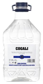 GARRAFA-COGALI-ORUJO